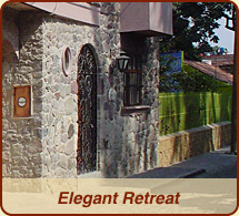 Elegant Retreat